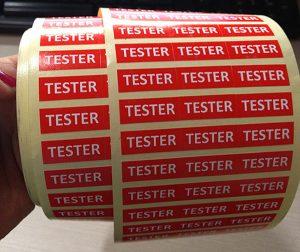 custom sticker rolls australia