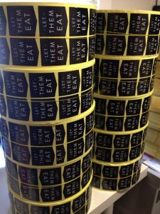 wholesale labels